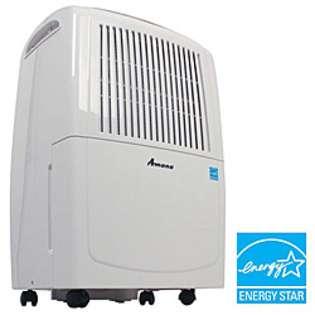 Amana D965E 65 Pint Energy Star Dehumidifier