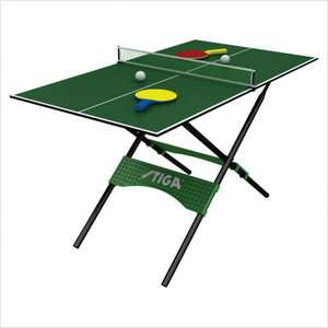 Stiga G02238W Table Tennis Table