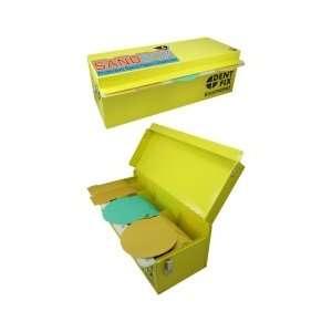 Dent Fix The Sandbox Protective Sand Paper Disp Abrasives