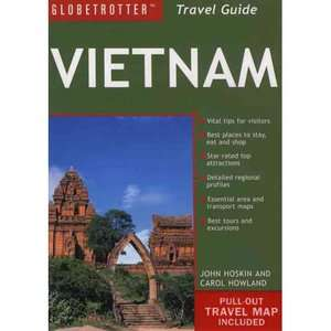 Vietnam Travel Pack, Hoskin, John: Travel & Nature