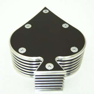 Spade Air Cleaner Kit For Harley Davidson