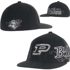 World Purduer Boilermakers Brigade Team Color Hat One Size Fits All