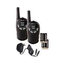 CXT107 16 Mile Two Way Radio   Cobra Electronics