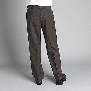 Mens Pleated Dress Pants  Covington Clothing Mens Pants