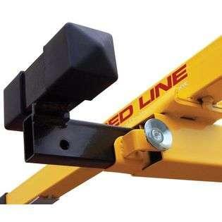 Red Line Professional 11 Drywall Lift Panel Hoist  Tools Hand Tools