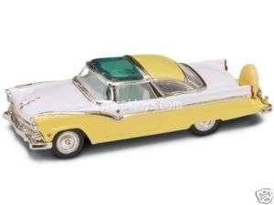 1955 Ford Fairlane Diecast Car Die Cast Cars