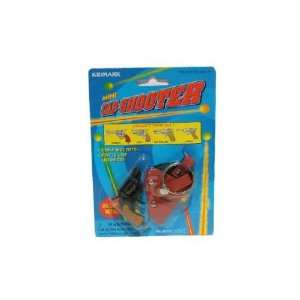 Mini Cap Gun In Holster Case Pack 72 Toys & Games