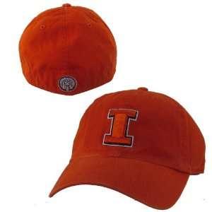 Twins Enterprise Illinois Fighting Illini Orange Franchise
