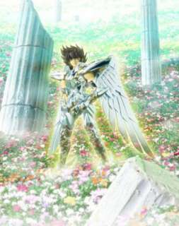 SAINT SEIYA Cloth Myth Bronze God Pegasus Seiya FIGURE