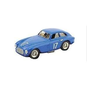 Art Model 1:43 1950 Ferrari 195 SC Sebring Chinetti/Momo : Toys