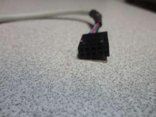 P548D Optiplex 960 FlexBay Media Card Reader Cable Assembly
