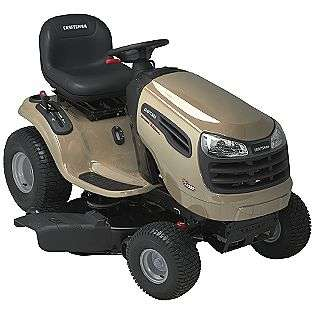 22 hp 42 in. Deck Yard Tractor  Craftsman Lawn & Garden Riding Mowers