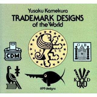 American Trademark Designs (Dover Pictorial Archive S