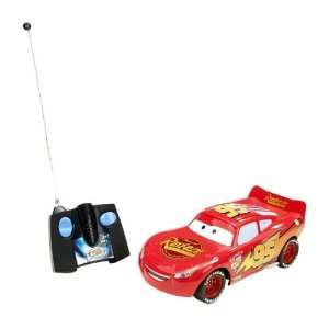 Tyco R/C Cars Lightning McQueen 116  Toys & Games