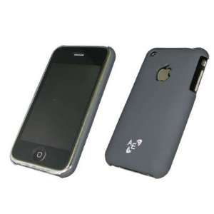 Shell Hard Case, Charcoal Grey Cell Phones & Accessories