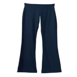 Bella Ladies 8 oz. Cotton/Spandex Yoga Pant