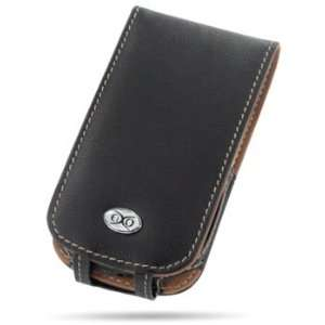 EIXO luxury leather case BiColor for HTC Excalibur S620