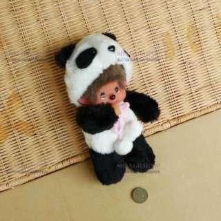 Doll Stuffed Kid Cute Big Girl Toy Monchhichi Cat Panda Duck