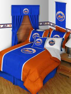 NEW YORK METS *BEDROOM DECOR* *MORE ITEMS* *MVP*