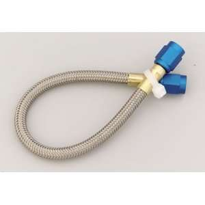 Fuel Hose; Stainless Steel Braided Hose Automotive
