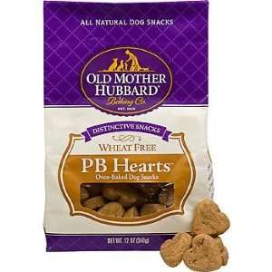 Old Mother Hubbard Crunchy Distinctive Wheat free Snacks