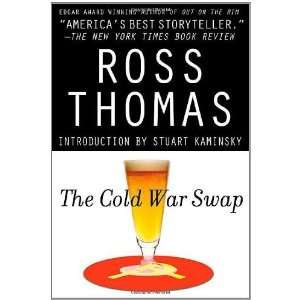 The Cold War Swap [Paperback] Ross Thomas Books