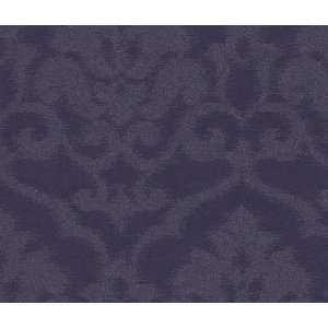 Dark Purple and Silver Wallpaper in Simplicity 2012 Home Improvement