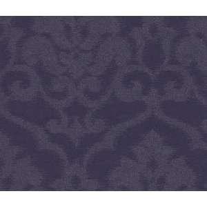Dark Purple and Silver Wallpaper in Simplicity 2012