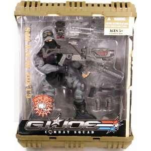 Black Ops Combat Squad   Shockwave Action Figure Toys & Games