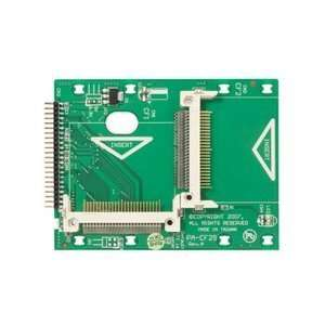 Dual Compact Flash SSD Adapter Card   U45543 Computers & Accessories