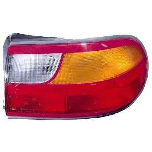 CHEVY MALIBU 97 05 TAIL LIGHT PAIR SET NEW Automotive