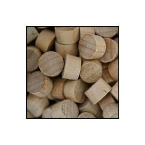 WidgetCo 3/8 Maple Wood Plugs, End Grain