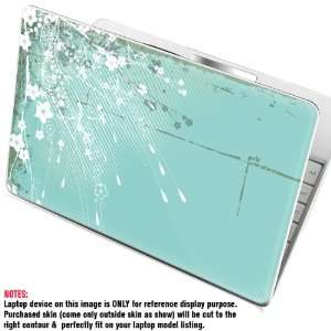 Protective Decal Skin STICKER for Acer Aspire Timeline AS3810TZ 13.3