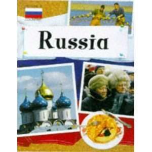 Russia Hb (Picture a Country) (9780749633271): Henry