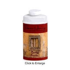 Camille Beckman Tuscan Honey Perfumed Body Powder: Health