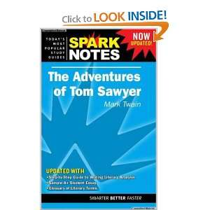 Adventures of Tom Sawyer (9781411403765) Books