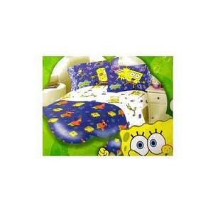 Nickelodeon Spongebob Squarepants Bed Blanket (Twin/full
