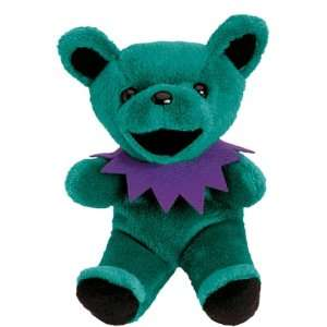 Grateful Dead   Bean Bear   Plush Toy   Stagger Lee: Toys & Games