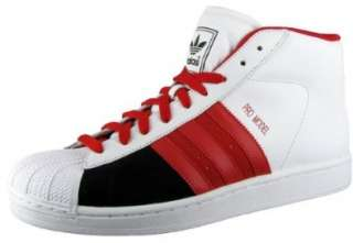 ADIDAS Pro Model Mens High Top Basketball Sneakers Shoes