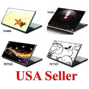 10.2 Netbook Eee PC Mini Laptop Skin Sticker N115