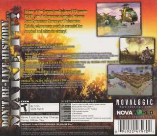 Joint Operations TYPHOON RISING Ops Shooter PC Game NEW 753799098306