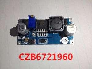 LM2577 DC DC Adjustable Step up Power Converter Module