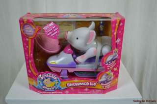 + Electronic Talking Pig White Kids Hot Toy New 026753110834