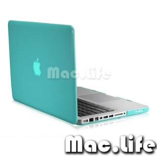 Crystal Hard Case Cover for Apple Macbook PRO13 13.3 ( A1278 )