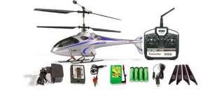 ESky 4CH RC Helicopter Co axial Lama V4 EK1H E033A E034A RTF full set
