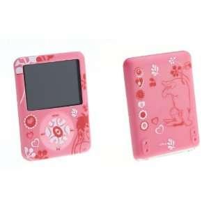 Original Disney iPod nano 3.Generation, Eeyore Huelle: .de