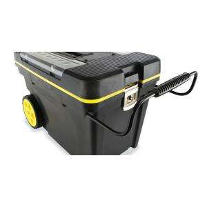 Stanley FatMax 15 in. Pro Mobile Chest 033025R