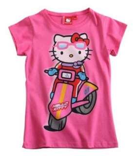 Hello Kitty T Shirt pink  Bekleidung