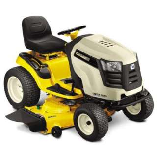 Cub Cadet LGTX1054 54 in. 27 HP Twin Kohler Courage Hydrostatic Riding