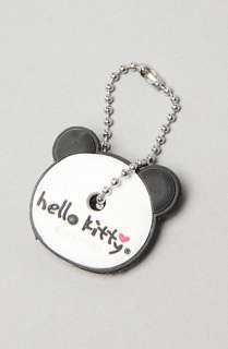 Loungefly The Hello Kitty Panda Key Cap  Karmaloop   Global